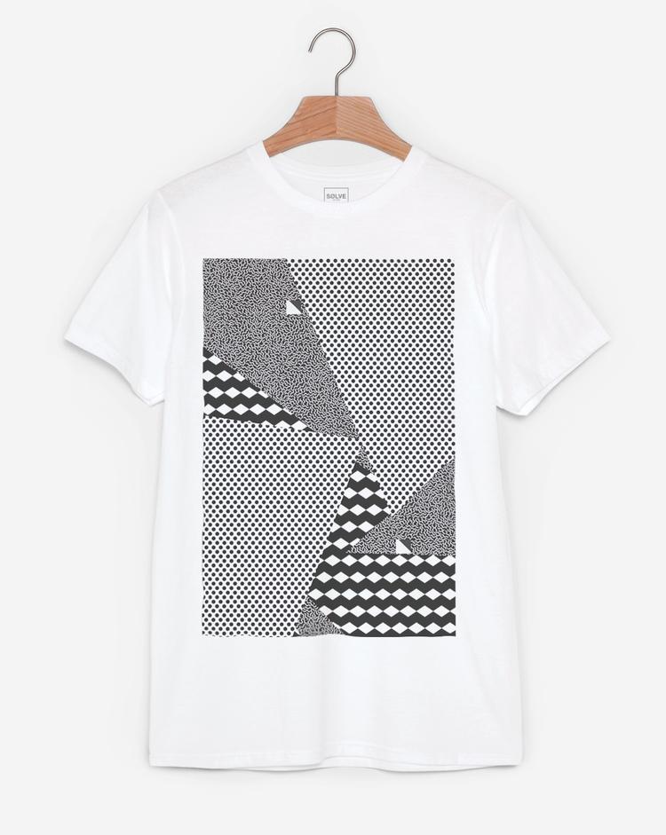 SØLVE Original Art Benjamin Sav - solveprint | ello
