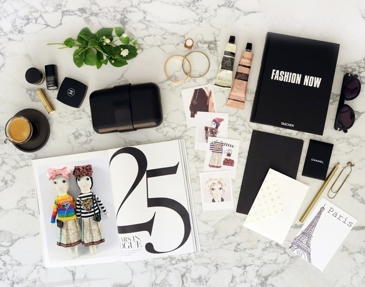 Essentials Fashion Blogger Doll - severinakids | ello