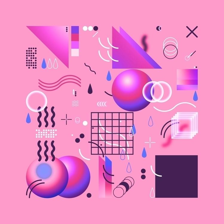 Vinyl cover artwork Las Tope Dr - lxtxcx | ello