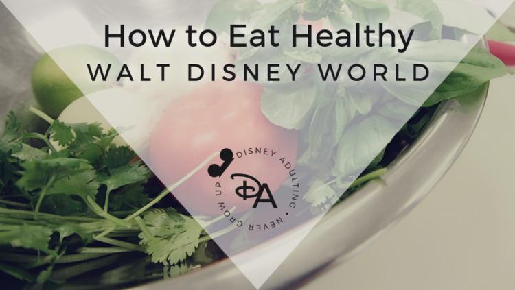 Quick Guide: Eat Walt Disney Wo - disneyadulting | ello