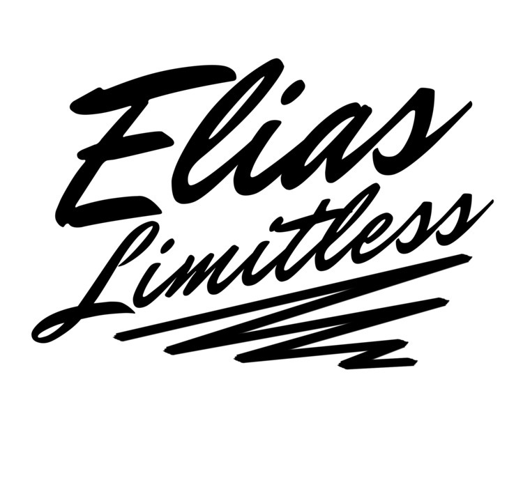 official logo,  - eliaslimitless | ello