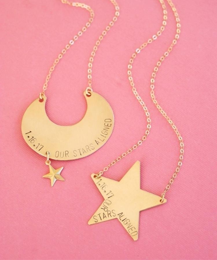 :star:️ Stellar matching neckla - bangupbetty   ello