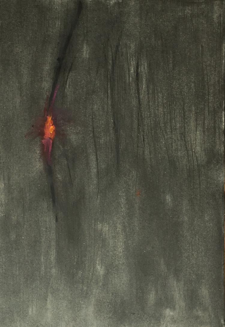 Burst Dark).jpg - oilpastel - jasonjsnell | ello