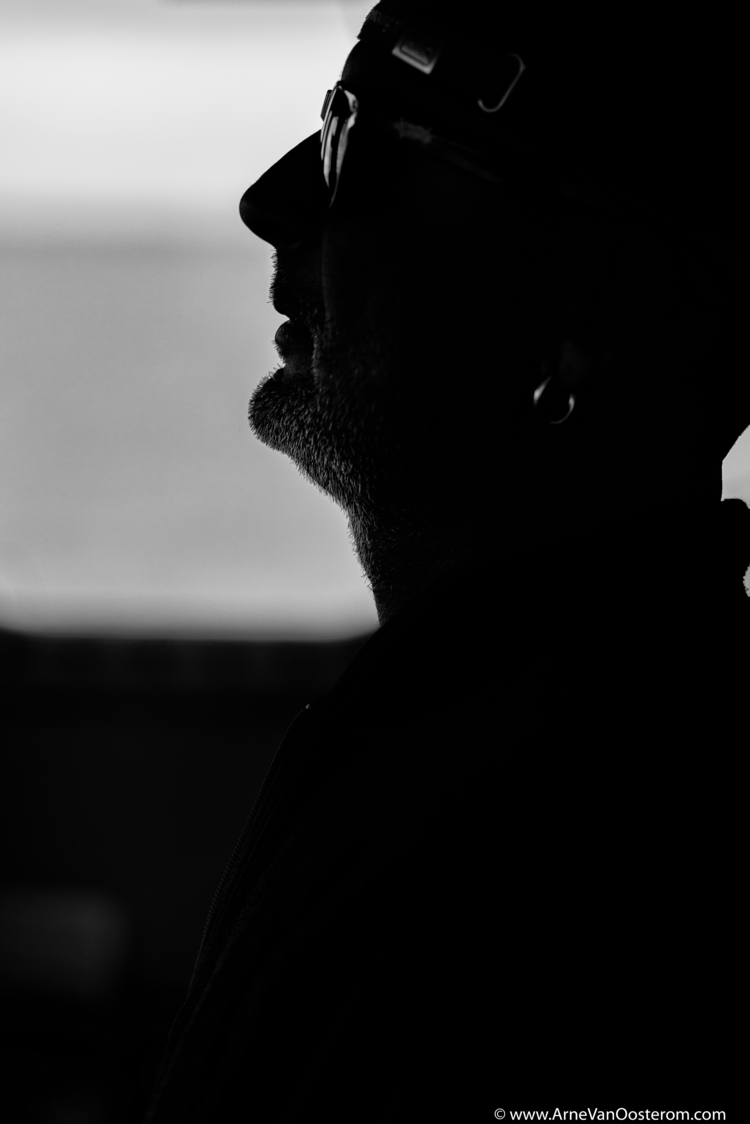 Project Islanders - Blackandwhitephotography - arnevanoosterom | ello