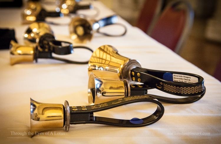 Bells ready Riverside Ringers r - wlotus | ello
