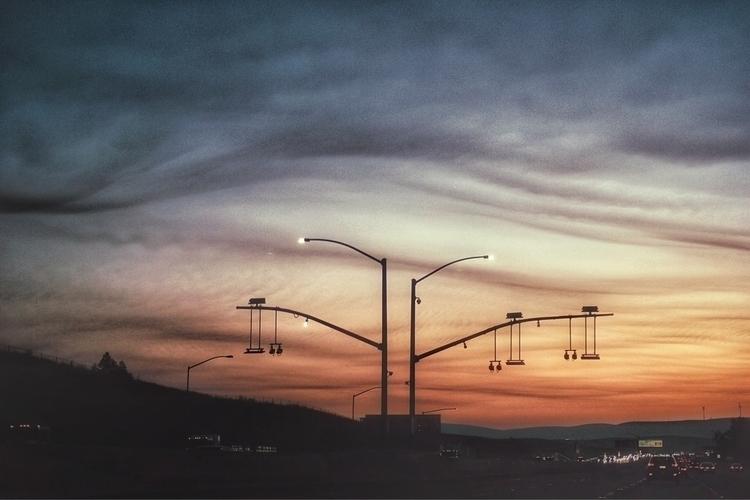 Sunrise Livermore, California - pixnix | ello