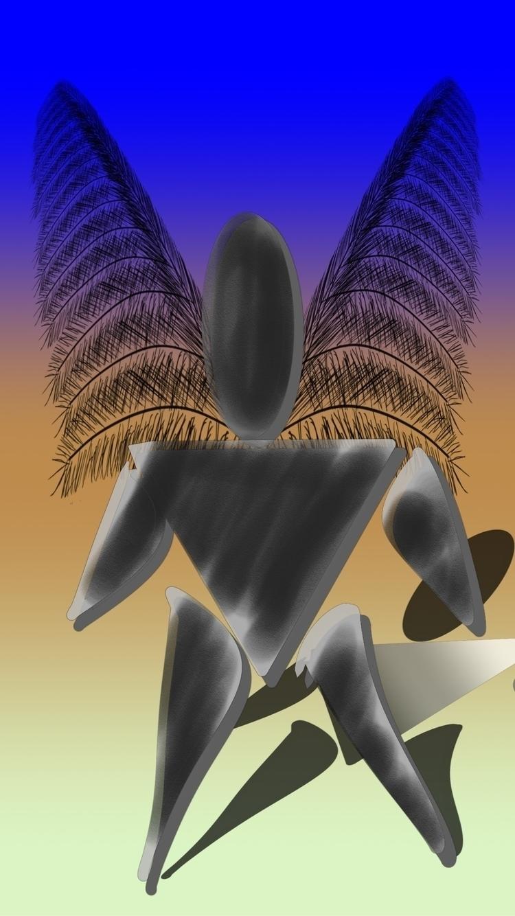 Dark Angel - humphrynonstop - humphrynonstop | ello