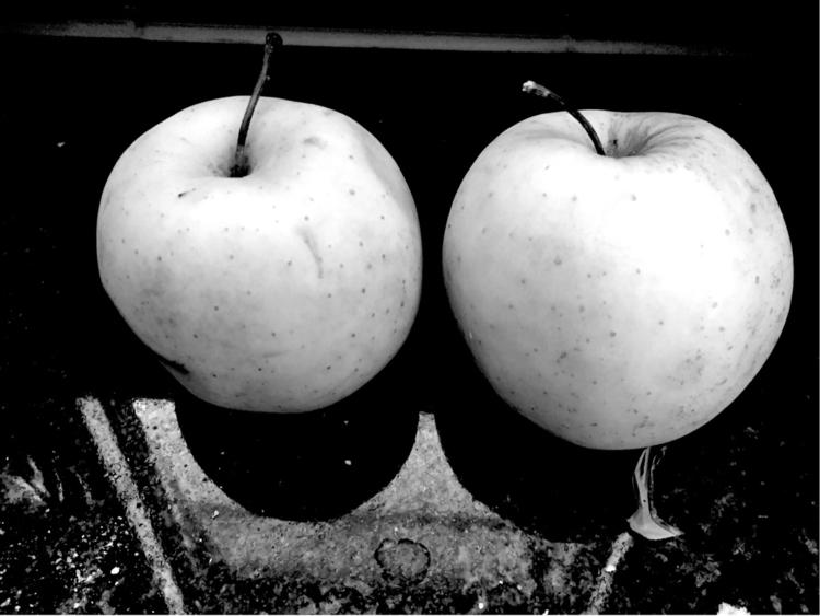 Double apples - humphrynonstop - humphrynonstop | ello