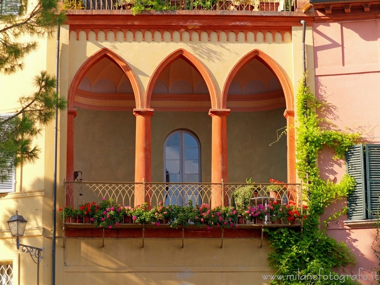 Santarcangelo di Romagna (Rimin - milanofotografo | ello