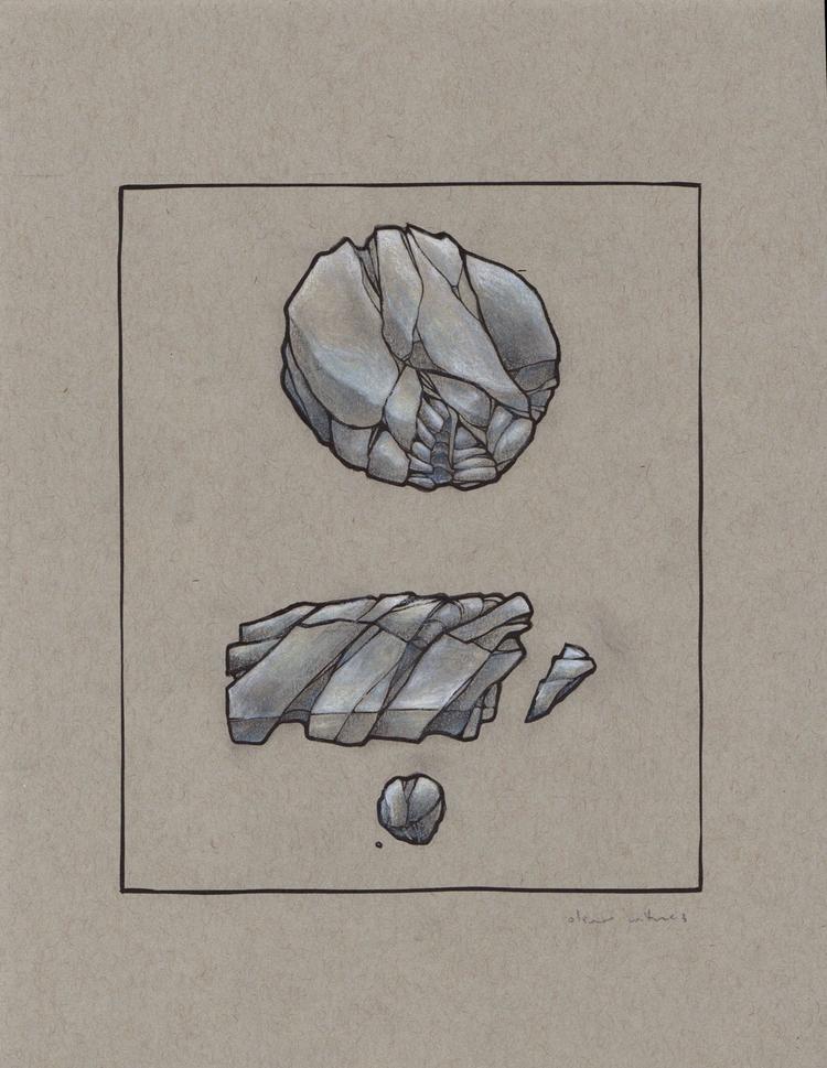 Sketches - Oct 2017 - oliver-witness   ello