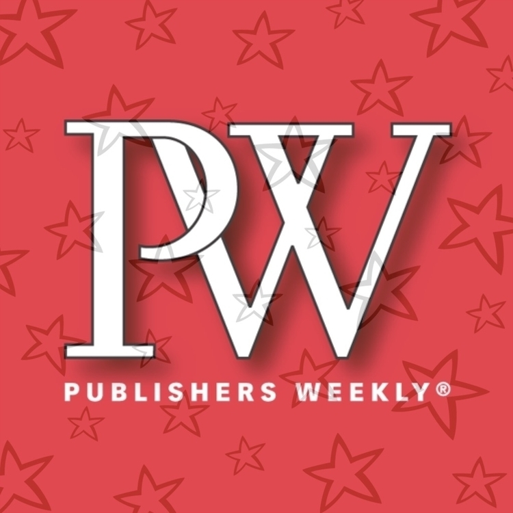 Great news! Publishers Weekly a - jamesrollins | ello