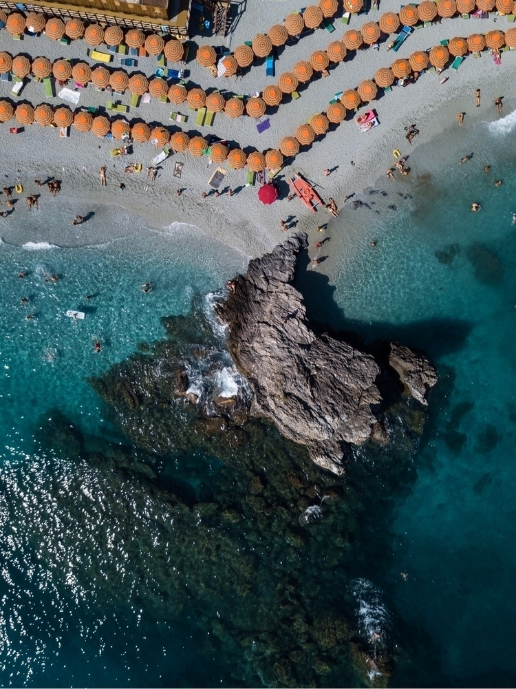 impressive rock - italia, drone - droningdutchman | ello