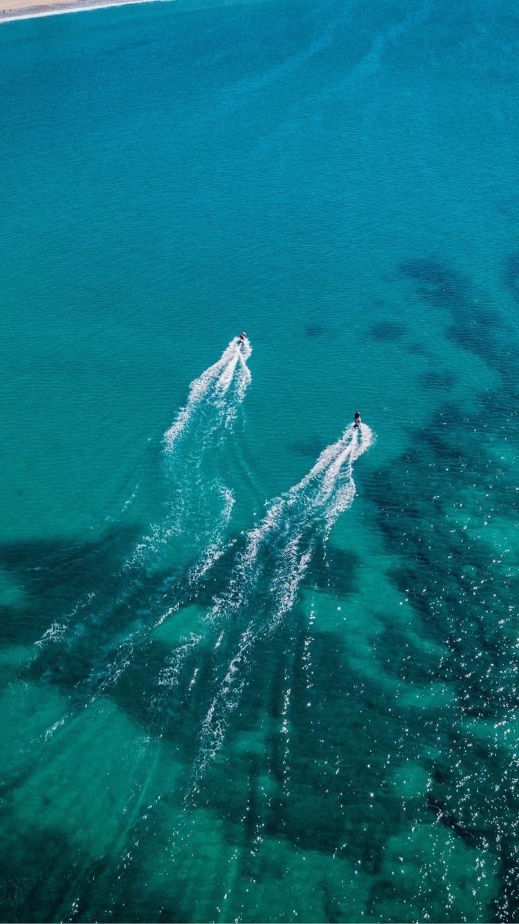 Exploring ocean - coltferrari | ello