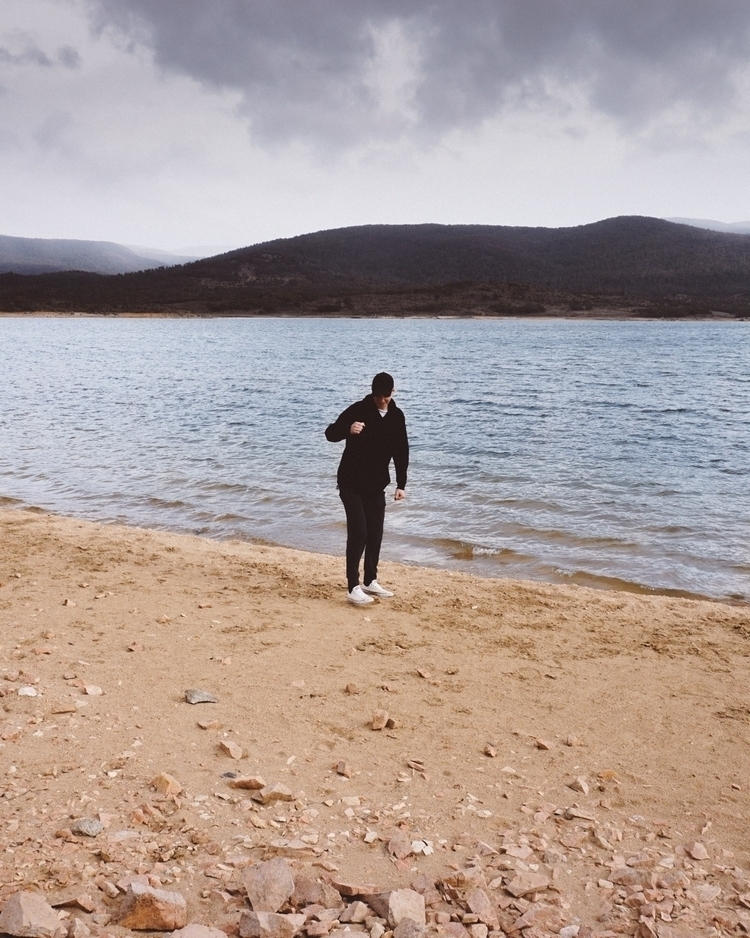 calm. collected - nwithford   ello