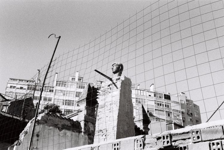 Lisboa - filmphotography, travelphotography - nickcounts   ello