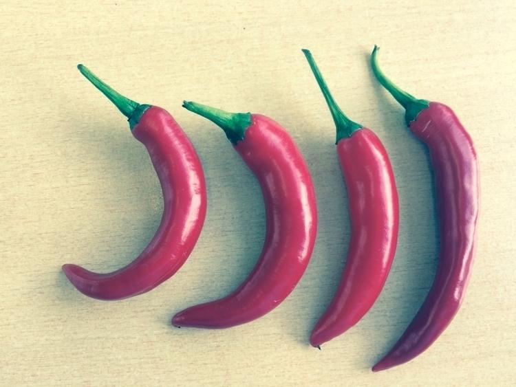 Red hot chili peppers - huis-tuin-en-keukenfotograaf   ello