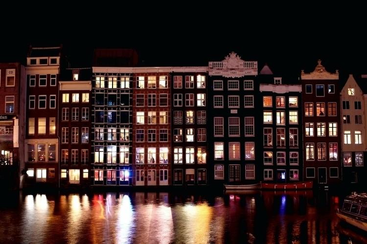 1920 × 1280 photo - amsterdam, originalphotographer - amor_fati | ello