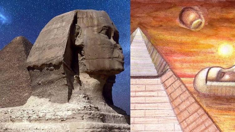 Giza-Cydonia: La conexión Tierr - codigooculto | ello