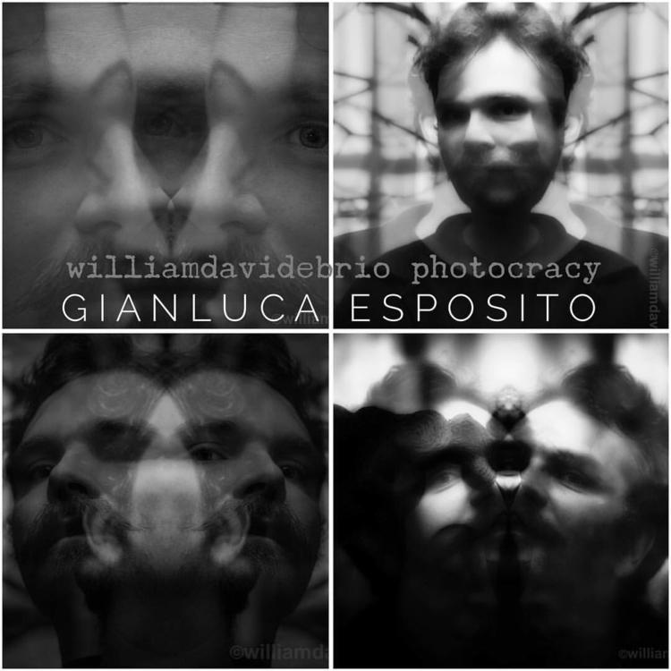 gianlucaesposito, sculture, williamdavidebriophotocracy - williamdavidebrio   ello