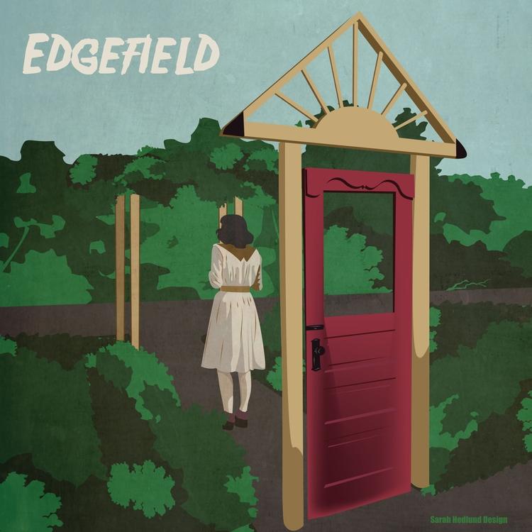 McMenamins Edgefield - Troutdal - sarahhedlunddesign | ello