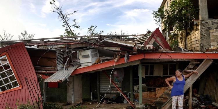 IMAGINE PUERTO RICO RECOVERY DE - herosmoraes | ello