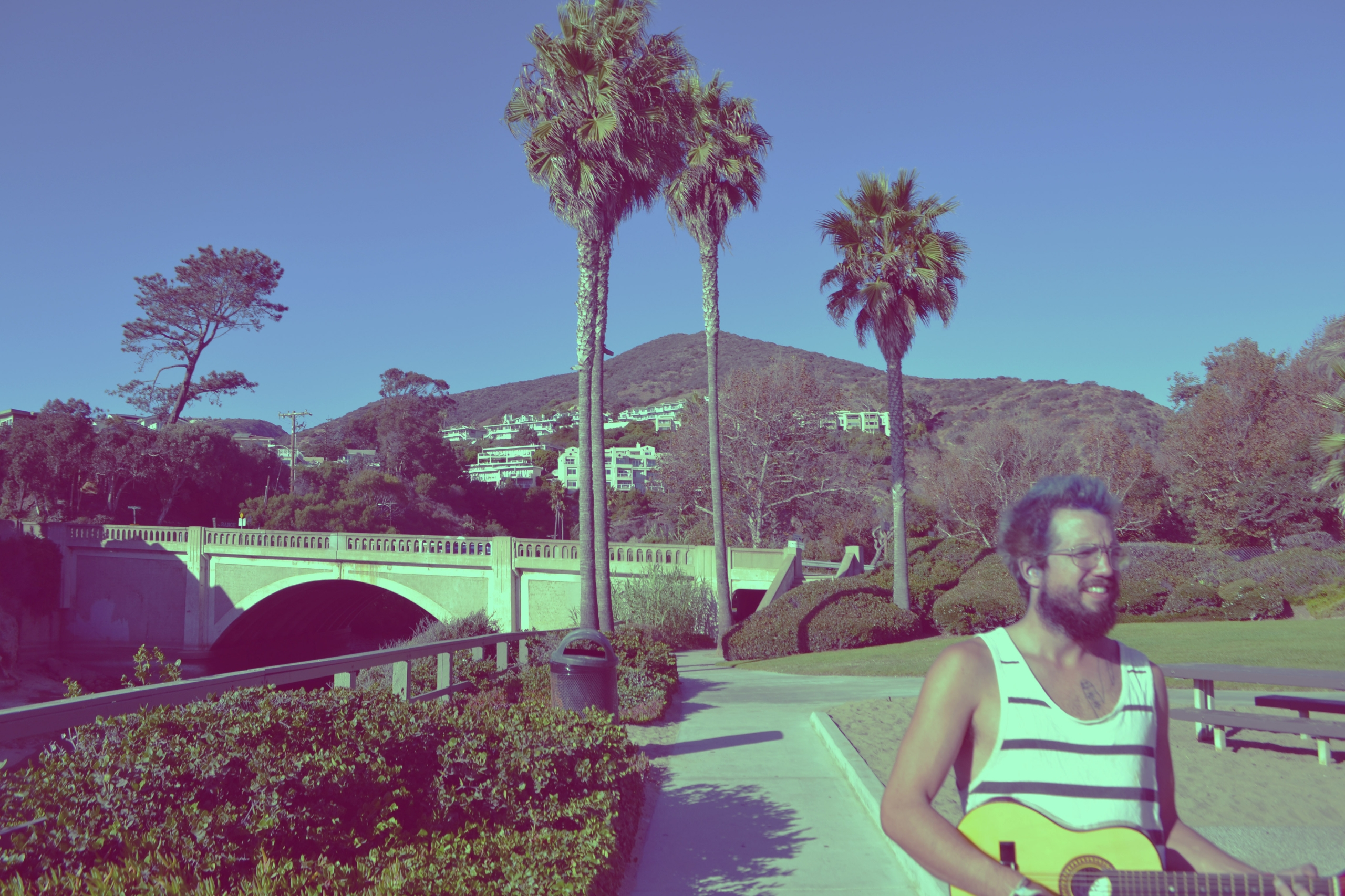 california, artcvlt, photography - leeaux | ello