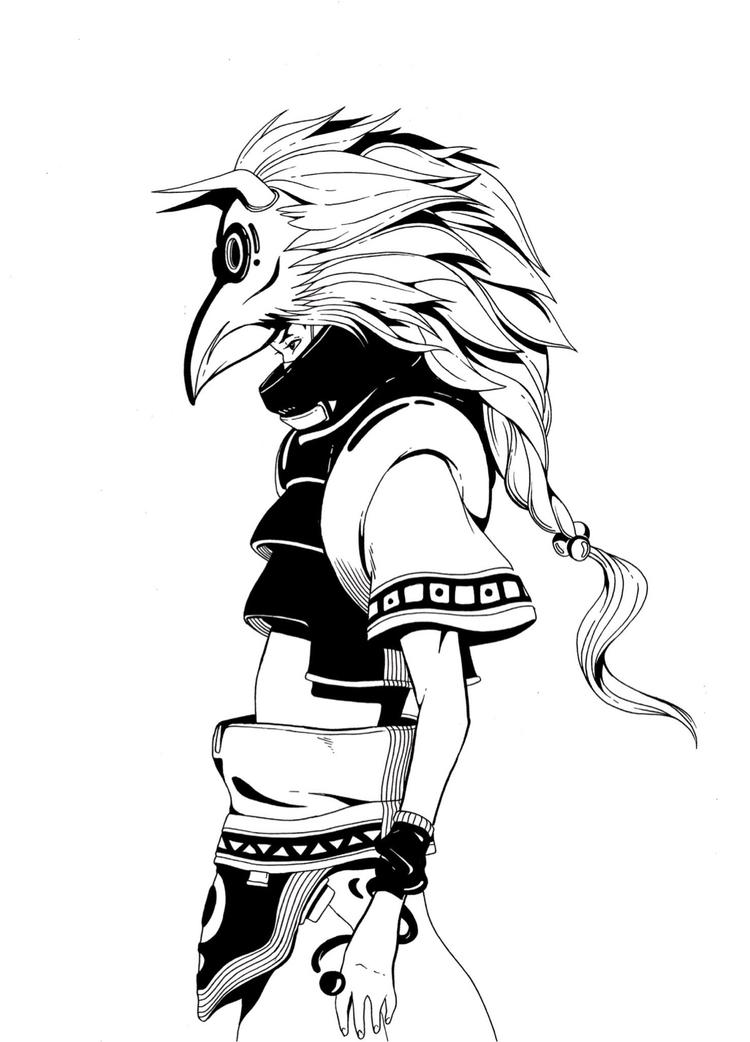 Tribal - 1sles | ello