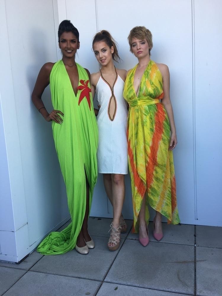 chicagofashionweek, fashionweek - meganlacroix | ello
