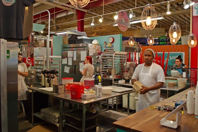 Destination Donuts North Market - chetkresiak   ello