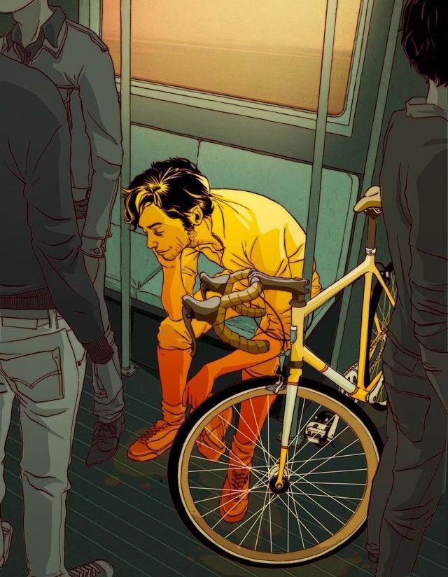 Matthew James Taylor - illustrarts | ello