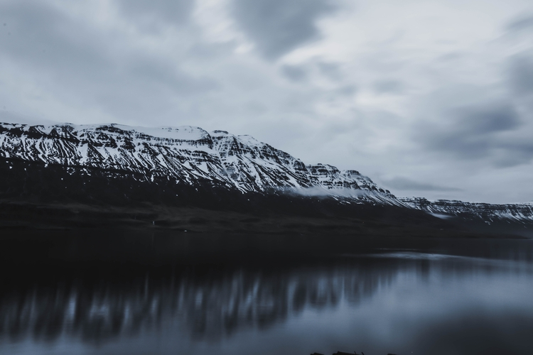3 states water - iceland, canon - joanvillalon | ello
