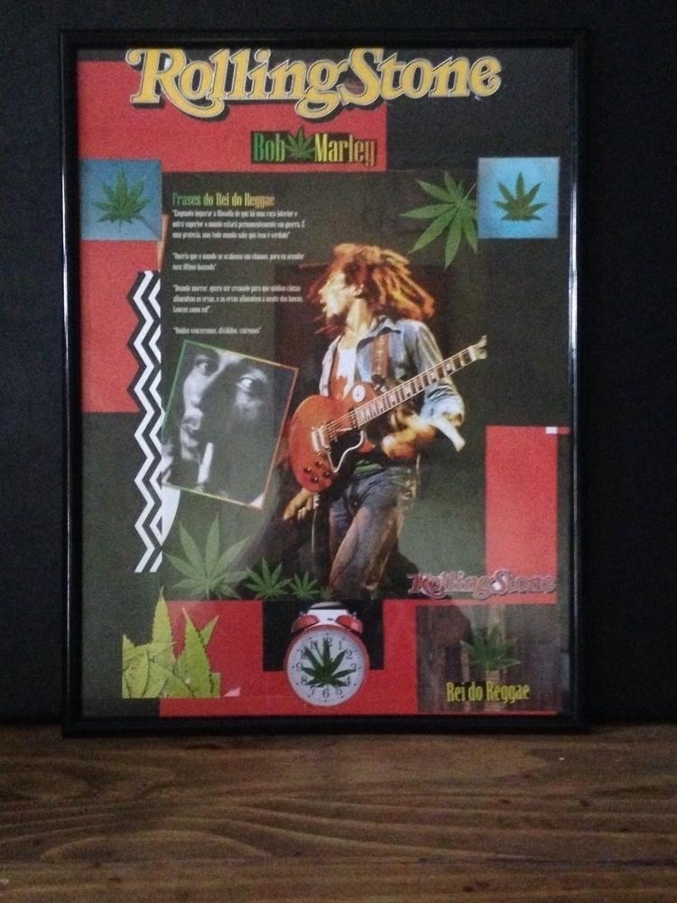 Great Bob Marley - paulogleydson | ello