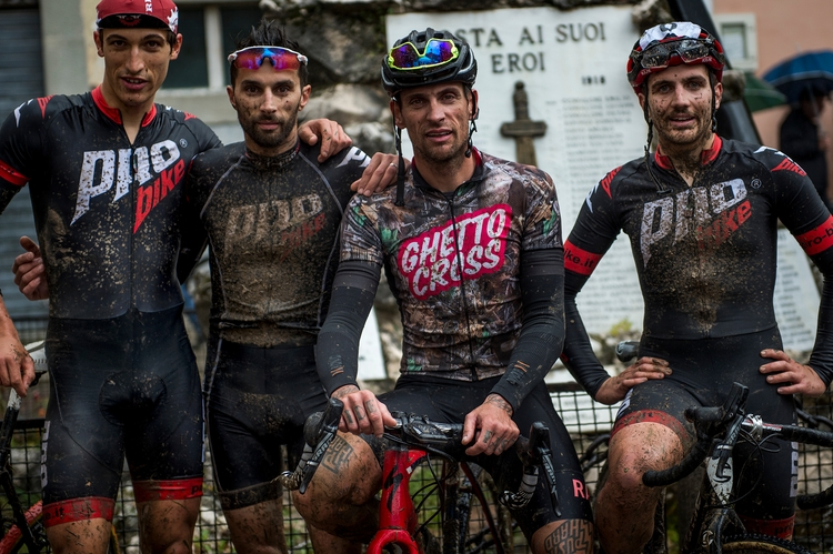 Pro Bike Riding Team, CX Posta  - probike | ello