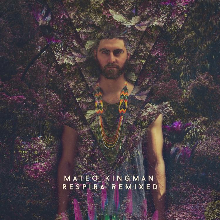 Cover Mateo Kingman, Ecuadorian - carolinanino   ello