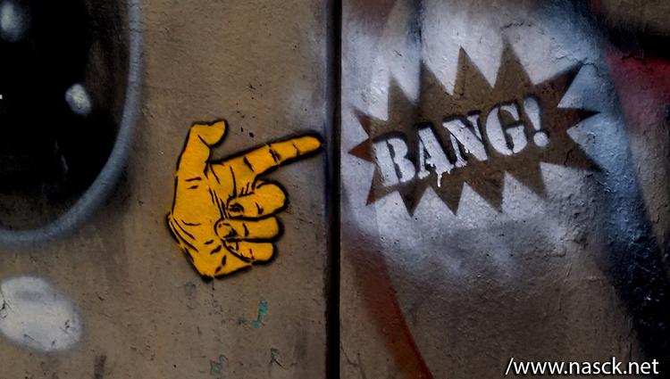 graffiti,, grafite,, stencil, - nasck | ello
