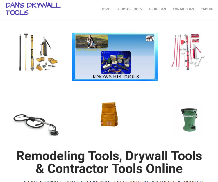 website viewable great day cont - dansdrywalltools | ello