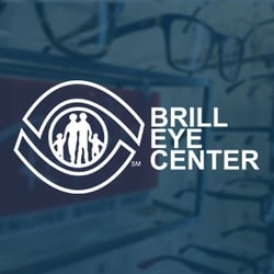 logo Brill Eye Center, local ey - brilleyecenter | ello