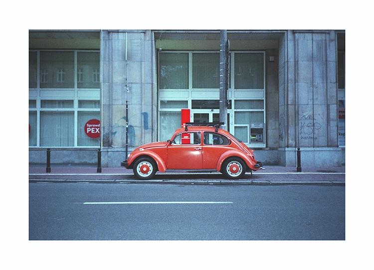 photography, city, beetle - richvein | ello