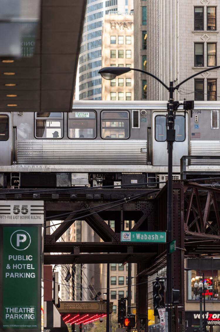 Chicago - 2017 - danielkrieger | ello