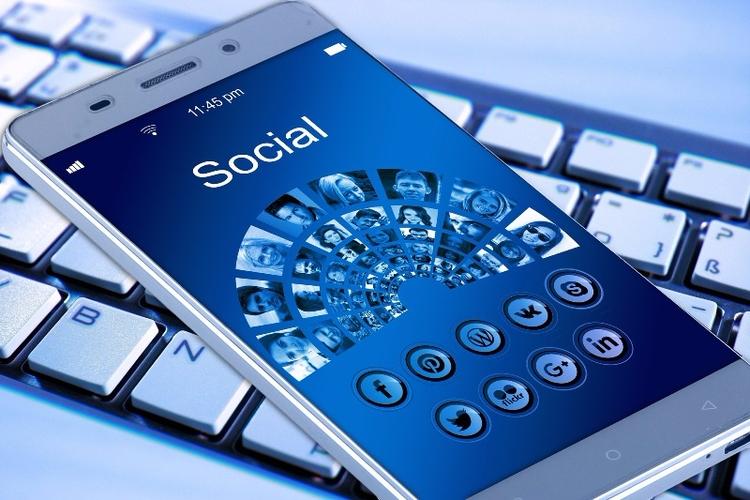 Social Media loved platform tec - viyali | ello