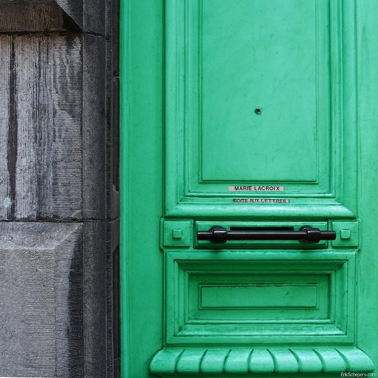 Boite Aux Lettres Belgium, Lieg - erik_schepers | ello