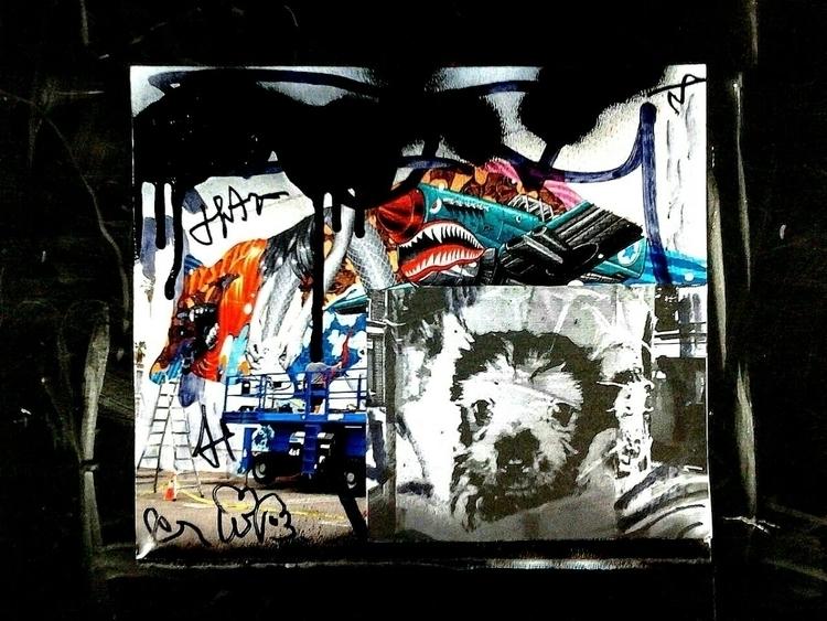 collage - anthonycandkarenm | ello