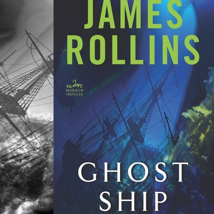 Today! Short Story paves forthc - jamesrollins | ello