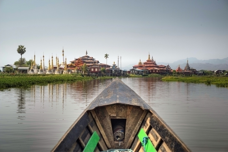 Inle Lake, Myanmar - bentomwyemji   ello