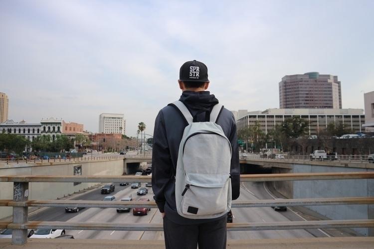 LA Highways | November 2017 - jaysonconstanti | ello
