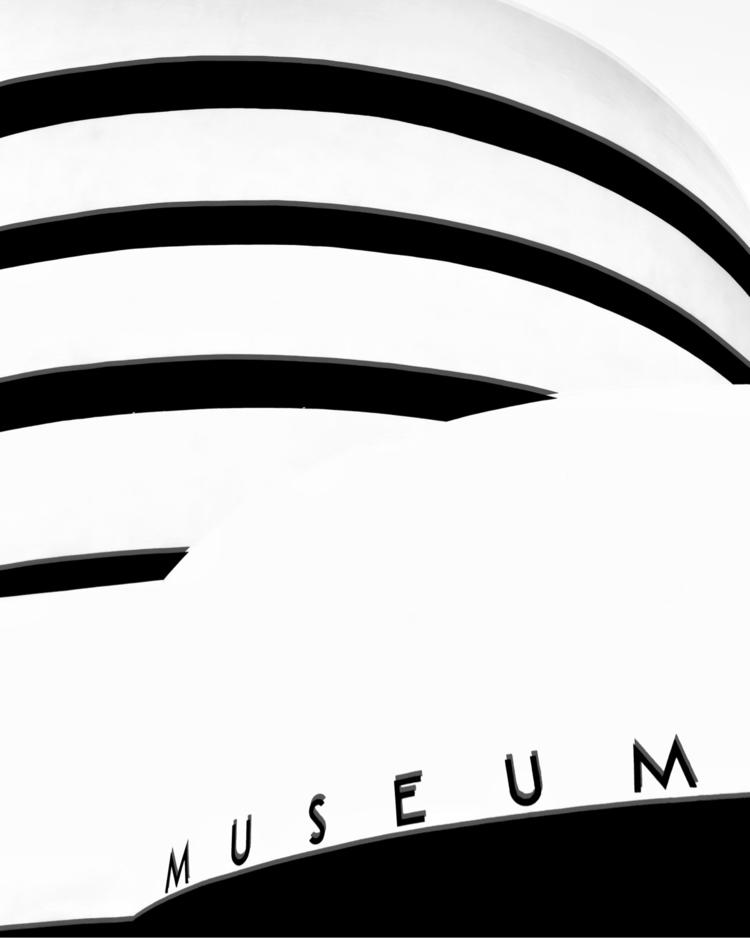 Guggenheim Museum, NYC - bentomwyemji   ello