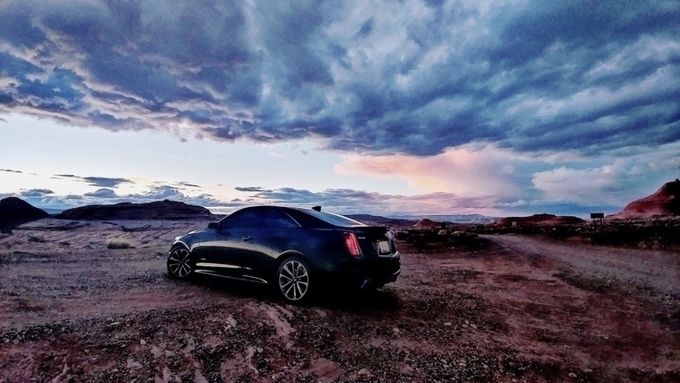 shot 2016 Cadillac Grand Canyon - phxmom | ello