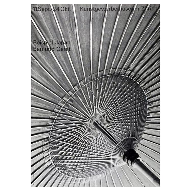 Werner Blaser — Exhibition post - strouzas | ello