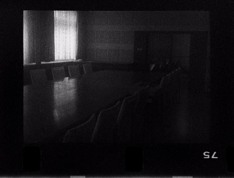 Stasi Museum Berlin Lichtenberg - stikka   ello