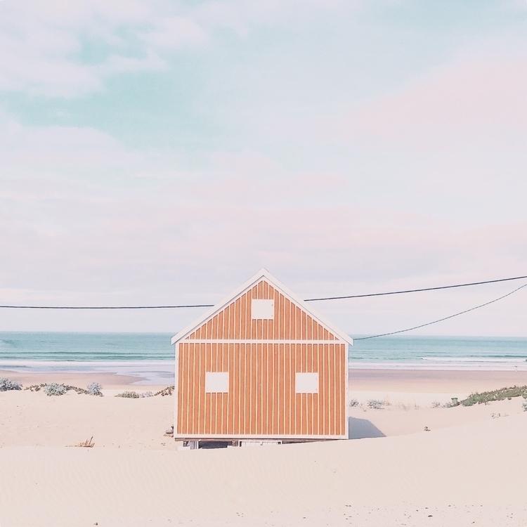 Beach House - anamarques210376 | ello